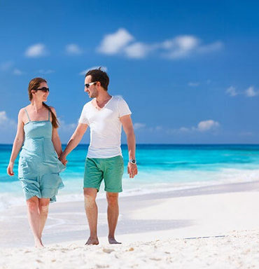 Honeymoon Vacations