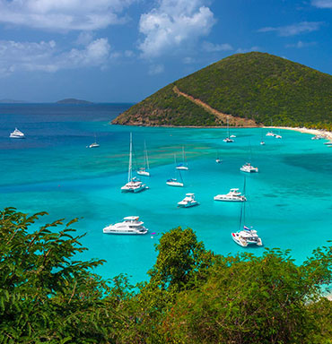 Virgin Island Vacations